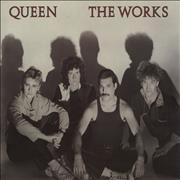 Click here for more info about 'Queen - The Works'