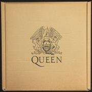 Click here for more info about 'Queen - Ultimate Queen + Outer Box'