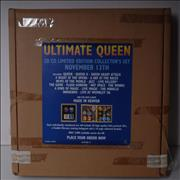 Click here for more info about 'Queen - Ultimate Queen + Sealed Outer Box'