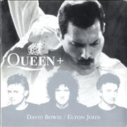 Click here for more info about 'Queen - + Plus'