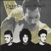 Click here for more info about 'Queen - Under Pressure'