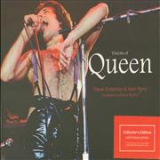 Click here for more info about 'Visions Of Queen - Sealed'