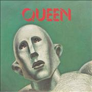 Click here for more info about 'Queen - We Are The Champions + P/S'