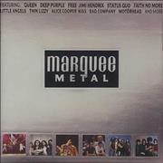 Click here for more info about 'Various-Rock & Metal - Marquee Metal'