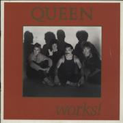 Click here for more info about 'Queen - Works'