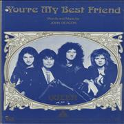 Click here for more info about 'You're My Best Friend'
