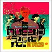 Click here for more info about 'Queens Of The Stone Age - Australian Tour Poster'