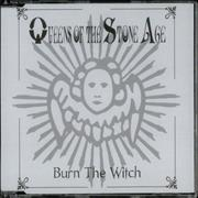 Click here for more info about 'Queens Of The Stone Age - Burn The Witch'