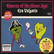 Click here for more info about 'Queens Of The Stone Age - Era Vulgaris Tour Edition'