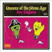 Click here for more info about 'Queens Of The Stone Age - Era Vulgaris'
