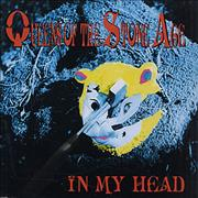 Click here for more info about 'Queens Of The Stone Age - In My Head'