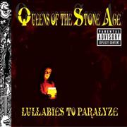 Click here for more info about 'Queens Of The Stone Age - Lullabies To Paralyze'