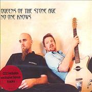Click here for more info about 'Queens Of The Stone Age - No One Knows'