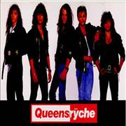 Click here for more info about 'Queensryche - 1989 Japan Tour'