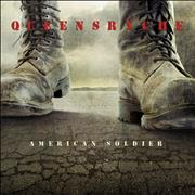 Click here for more info about 'Queensryche - American Soldier'