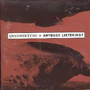 Click here for more info about 'Queensryche - Anybody Listening?'