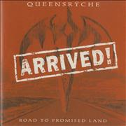 Click here for more info about 'Queensryche - Arrived! Road To Promised Land'