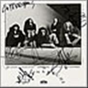 Click here for more info about 'Queensryche - Autographed Group Photo'