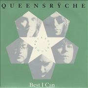 Click here for more info about 'Queensryche - Best I Can'