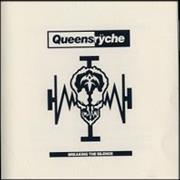 Click here for more info about 'Queensryche - Breaking The Silence'