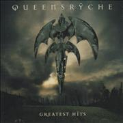 Click here for more info about 'Queensryche - Greatest Hits'