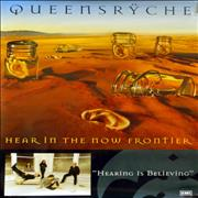 Click here for more info about 'Queensryche - Hear In The Now Frontier'