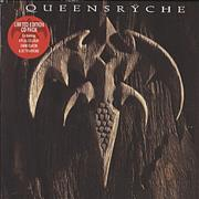 Click here for more info about 'Queensryche - I Am I - Postcard Pack'