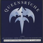Click here for more info about 'Queensryche - Jet City Woman'