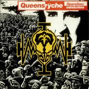 Click here for more info about 'Queensryche - Operation: Mindcrime - EX'