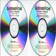 Click here for more info about 'Queensryche - Operation: Mindcrime'