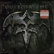 Click here for more info about 'Queensryche - Queensryche - 180Gram & CD'