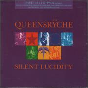 Click here for more info about 'Queensryche - Silent Lucidity Both Parts'