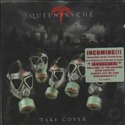 Click here for more info about 'Queensryche - Take Cover'