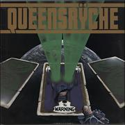 Click here for more info about 'Queensryche - The Warning'