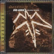 Click here for more info about 'Queensryche - Tribe'