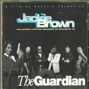 Click here for more info about 'Quentin Tarantino - Jackie Brown'