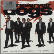 Click here for more info about 'Quentin Tarantino - Reservoir Dogs - 180gm - Red Vinyl'