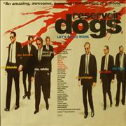 Click here for more info about 'Quentin Tarantino - Reservoir Dogs'