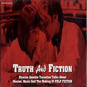 Click here for more info about 'Quentin Tarantino - Truth And Fiction'