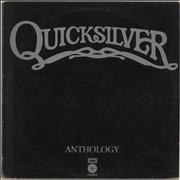 Click here for more info about 'Quicksilver - Anthology'
