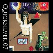 Click here for more info about 'Quicksilver - Live '07'