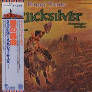 Click here for more info about 'Quicksilver Messenger Service - Happy Trails'