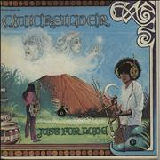 Click here for more info about 'Quicksilver Messenger Service - Just For Love - 1st'