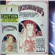Click here for more info about 'Quicksilver Messenger Service - Live At The Winterland Ballroom 1973 - Psychedelic Splatter Vinyl + Door Hanger'