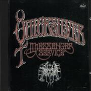 Click here for more info about 'Quicksilver Messenger Service - Quicksilver Messenger Service'