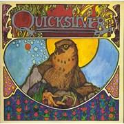 Quicksilver Messenger Service Quicksilver USA vinyl LP