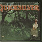 Click here for more info about 'Quicksilver Messenger Service - Shady Grove - 1st'
