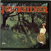 Click here for more info about 'Quicksilver Messenger Service - Shady Grove'