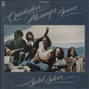 Click here for more info about 'Quicksilver Messenger Service - Solid Silver'