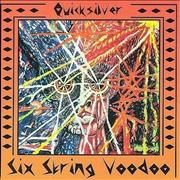 Click here for more info about 'Quicksilver - Six String Wood'